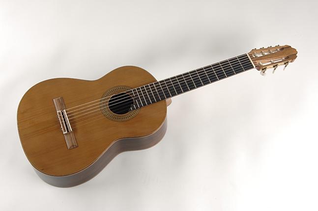 stimmung der gitarre